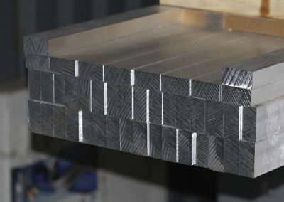Aluminum Retangles